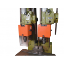Heavy Pedestal Drilling Machine Interlock Guard Multi-spindle